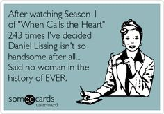 ecard when calls the heart - Google Search