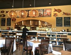 Taverna Adds Italian Fare and Flair to River Oaks District Dining