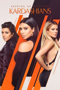 Watch Keeping Up with the Kardashians full series online on fmovies nyafilmer. A peek inside the exploits and privileged private lives of the blended Kardashian-Jenner family, including. Tv Series To Watch, Watch Tv Shows, Streaming Movies, Hd Movies, Kim Kardashian, Tv Show Workouts, Divas, Series Online Free, 3 Online