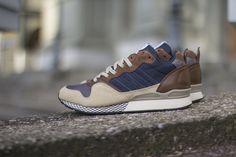 new style b7ac7 96a20 Kazuki x adidas ZXZ 930 84 Lab Adidas Sneaker Nmd, Adidas Zx, Adidas  Sneakers