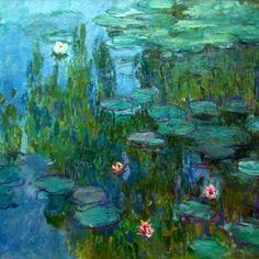 Monet, impressionismo