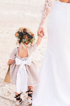 b9cb8aacb05 sweet little flower girl  flowergirl  fashion  weddingfashion   italianwedding  italy  destinationwedding