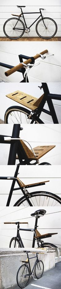 DV01 is a bicycle concept aimed towards a contemporary target group, that considers the bicycle to be both a convenient means of transportation and a product with a high aesthetical value. A bicycle is for many people something that you attach to your own personal style, were not only the bicycles function but also its appearance plays a crucial role. It is also a product that consists of many different components and parts, which all affect the overall impression. The focus of the project…