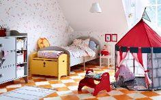 toddler bed - portada
