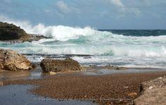 Boca Wandomi, Curacao. Nice & easy hiking trips