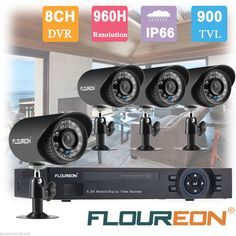 Available in UK🎉🎉🎉 8CH Full 960H DVR HDMI  CCTV IR Cameras System Kit  http://ebay.eu/2ca2Blj   8CH 960H HDMI CCTV DVR+4X Video Cameras System KIT   http://ebay.eu/2cDGF6o 8CH 960H HDMI 4x Video Camera System Kit  http://ebay.eu/2c6j4IY 1200 TVL Night Vision 24 IR Dome Outdoor Indoor CCTV Security Camera  http://ebay.eu/2cux8vd
