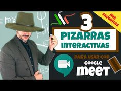 MIS 3 PIZARRAS INTERACTIVAS FAVORITAS 👩🏼🏫👨🏻🏫👆🏻❤️ (Para usar con GOOGLE MEET 👨🏻💻👩🏼💻) - YouTube English Class, Teaching English, Mural Digital, Web Paint, Design Social, Teaching Time, Google Classroom, I School, Google Drive