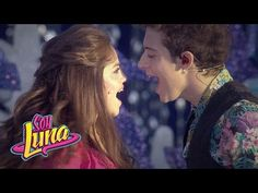 "Soy Luna - Karol y Ruggero cantan ""Alas"" en Magic Kingdom - YouTube"