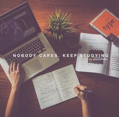 Organize and Study — lawyerinstyle: If you're not willing to put in the...