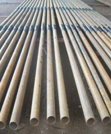 The steel tubular pole offered by us are also accessible as per the requirement of the clients.