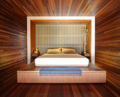 Sam's creek - bedroom