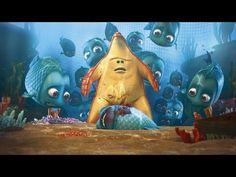 Seastars! Het Wereld Natuur Fonds laat met deze animatiefilm het drama zien dat zich elke dag onder de zeewaterspiegel voltrekt, maar voor velen onzichtbaar blijft. Word jij een ster voor de zee? Help mee en ga naar http://www.wnf.nl/seastars