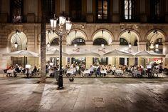 Mariscco Reial, marisqueria situada en ple centre del #barrigotic de #barcelona
