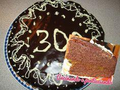 Cucinando e Pasticciando: Torta Sacher