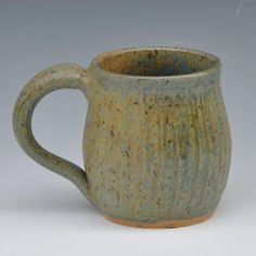 Charlottean of NC Awesome Potter Artist Angela Berry