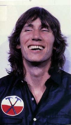 Roger Waters 1980