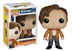Pop! TV: Doctor Who: Eleventh Doctor | Funko