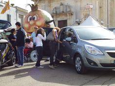 Opel Sancar incontra il suo pubblico!