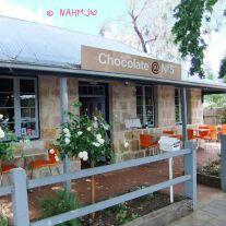 Adelaide - Hahndorf - Chocolate @ N5