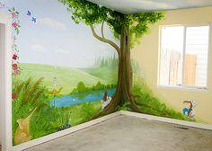 Kids Gallery - MB Paint Design