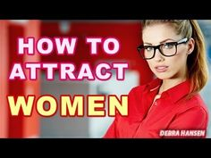Dating Tips for Men How To Attract Beautiful Women How To Seduce Women http://youtu.be/QsJfzlJS4Dc Seduction Secrets Revealed! If you want better success with women, you have to see this http://smarturl.it/howtoattractwomen