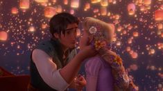 "You saw the cast video, now here's the new and improve trailer of ""Rapunzelina"" ENJOY! Cast: Rapunzel (Tangled) as Thumbelina Eugene ""Flynn Rider"" Fitzher. Disney Rapunzel, Rapunzel E Eugene, Rapunzel And Flynn, Tangled Rapunzel, Rapunzel Movie, Tangled 2010, Rapunzel Quotes, Tangled Flynn, Rapunzel Costume"