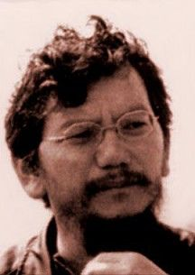 Hideaki Anno. Do I need to clarify any further? This man pulled himself out of suicidal depression to create the masterpiece that is Neon Genesis Evangelion. Enough said.