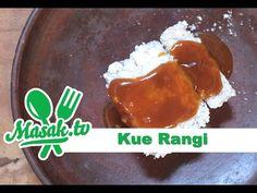 Kue Rangi | Jajanan #042 - YouTube