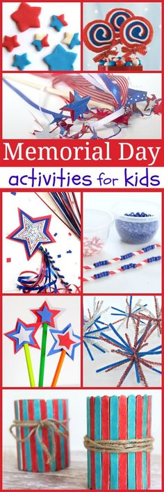 67 Best Memorial Day Crafts For Kids Images Yard Games Outdoor