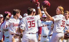 FSU Baseball Makes Small Climb in Polls