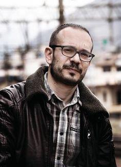 En esta entrevista al escritor italiano Luca D'Andrea, nos adentramos un poco más en su día a día y a esa parte aún no descubierta del escritor.