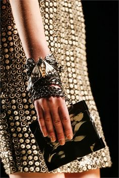 Roberto Cavalli - Collections Fall Winter 2013-14 - Shows - Vogue.it