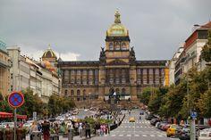 VIAJECONTERESY: BUDAPEST, VIENA Y PRAGA