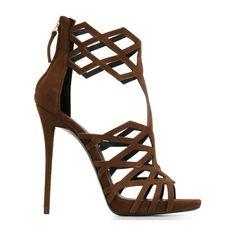 Giuseppe Zanotti Design shoes via Stylect: €890