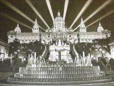 L'Exposició Internacional de Barcelona[1] tingué lloc del 20 de maig de 1929 al 15 de gener de 1930 a Barcelona. Se celebrà a la muntanya de Montjuïc, on ocupà una superfície de 118 hectàrees, i tingué un cost de 130 milions de pessetes.[2] Entre la vintena de nacions europees que oficialment participaren, hi havia països com Alemanya, Bèlgica, Dinamarca, França, Hongria, Itàlia, Noruega, Romania o Suïssa. També participaren expositors privats japonesos i nord-americans.