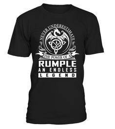 RUMPLE - An Endless Legend #Rumple