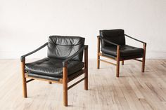 4 Available Pair of Drexel Lounge Chairs by OtherTimesVintage, $1150.00