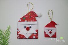 산타클로스 할아버지 종이접기 흰수염 산타클로스 접기 : 네이버 블로그 Christmas Ornaments, Holiday Decor, Home Decor, Decoration Home, Room Decor, Christmas Jewelry, Christmas Decorations, Home Interior Design, Christmas Decor