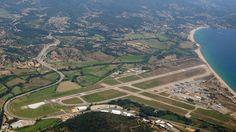 Ajaccio Bonaparte Airport Duty Free - https://www.dutyfreeinformation.com/ajaccio-bonaparte-airport-duty-free/