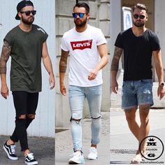 Instagram photo by Mens Fashion Guide • Jul 22, 2016 at 9:19am UTC