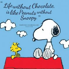 Peanuts Quotes About Life. QuotesGram