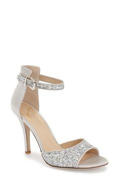 9791ba392f8f Caparros Nectar Glitter Pump Evening   Wedding Wedding Shop Women s Shoes -  DSW