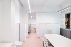 NGRS Office - Crosby Studios http://www.crosby-studios.com/