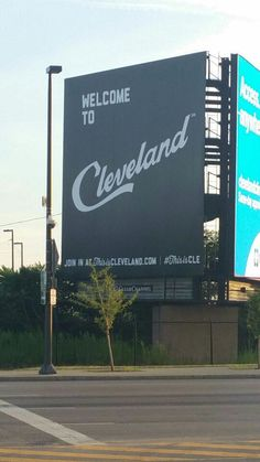 Welcome to Cleveland,  #thisiscle