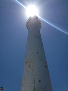 Gibbs Lighthouse Bermuda
