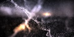 Burning Particles