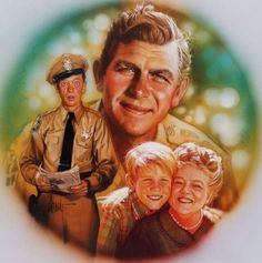 The Andy Griffith Show ~
