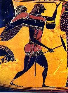 Ο φτερωτός Αρισταίος, λεπτομέρεια από μελανόμορφο αμφορέα του 540 πΧ. Στην ελληνική μυθολογία, η μέλισσα και άμεσα ή έμμεσα το μέλι κατέχουν σημαντική θέση. - See more at: http://waxcreations.gr/paragwgos.html#sthash.KEAJdDXA.dpuf
