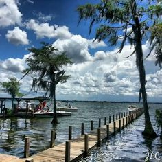 "White Lake, NC - a popular 1,200-acre lake and resort community. Created by meteors, the lake has a white sand bottom and its water is unbelievably crystal clear. Because it is fed by subterranean springs, there are no currents and no tides. It has been called ""the safest beach in America."""