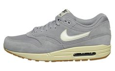 "Nike Air Max 1 Essential ""Matte Silver"""